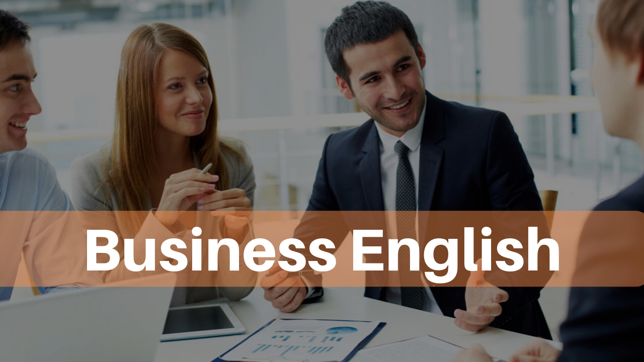 Aspects of Business English