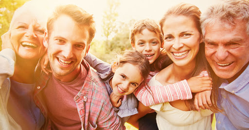 How to Strengthen Family Bonds When You're Staying at Home