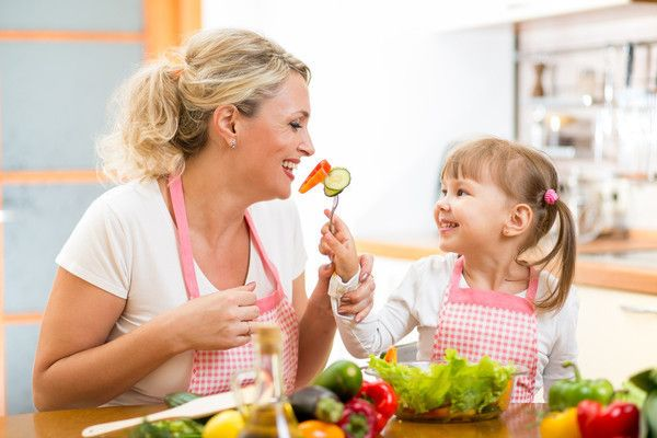 Baby Talk Help Infants Learn English More Than Other Words