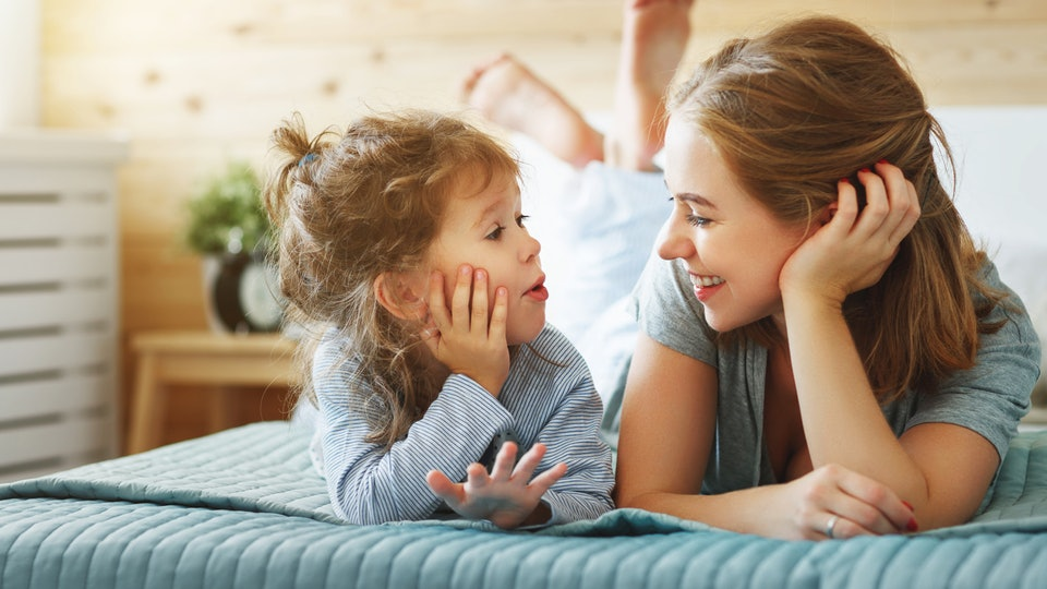 What Can You Learn From A Baby About How To Learn English?